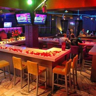 Караоке бар