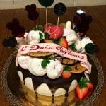 Торт (20)