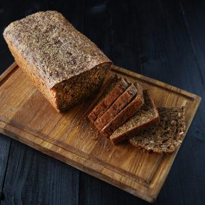 шотландский хлеб