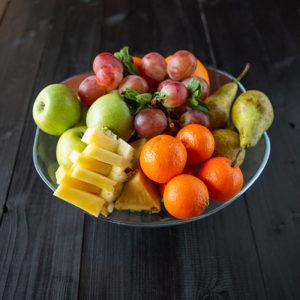фруктовая