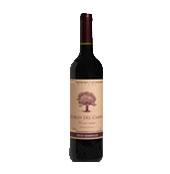 Вино ROBLES Испания красное сухое, п/сл 1