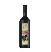 Вино RONRON Франция красное сухое,п/сл 1