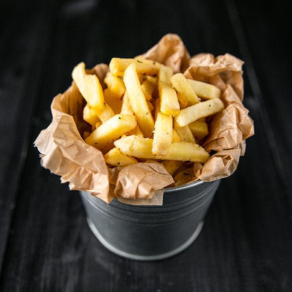 Картофель фри 1