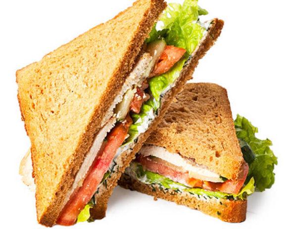 Сэндвич с бужениной 1