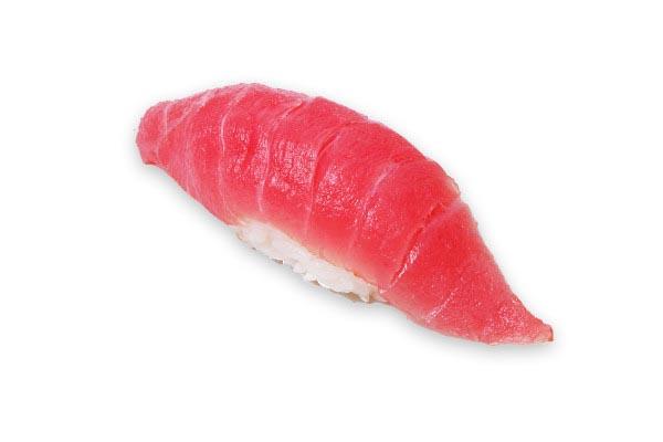 Суши с тунцом 1