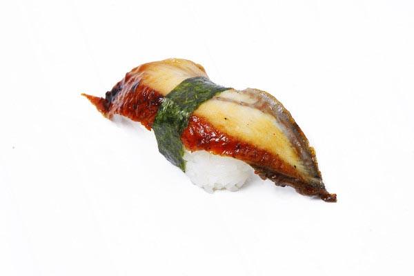 Суши с угрём 1