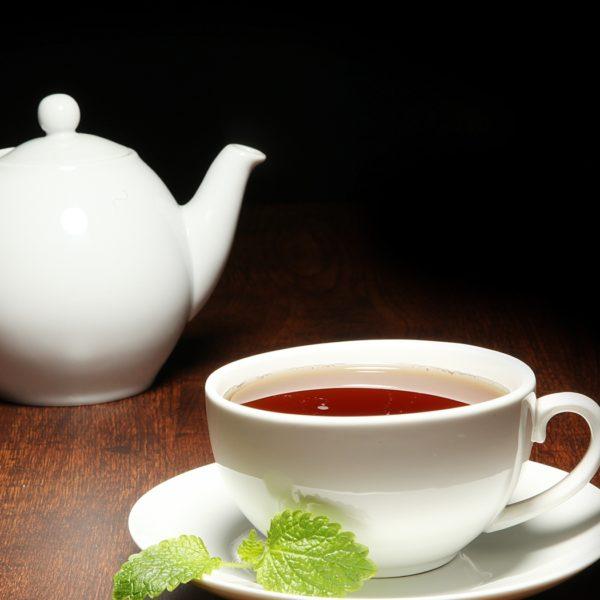 Чайник чая 1