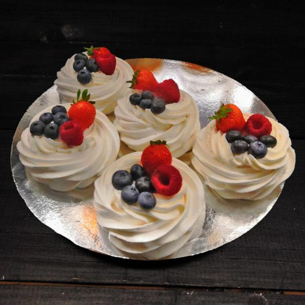Пироженое Павлова 1