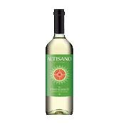 Вино ALTISANO Италия белое сухое, п/сл
