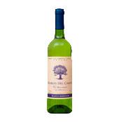 Вино ROBLES Испания белое сухое, п/сл