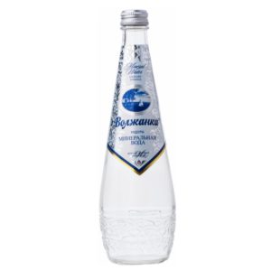 Вода минеральная 1 л