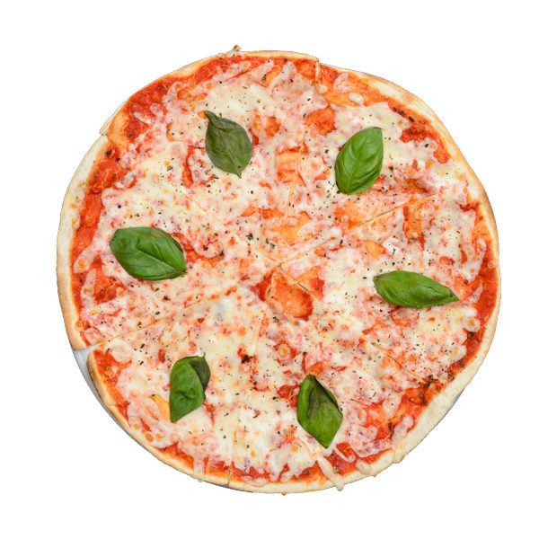 Пицца Маргарита 30см 1