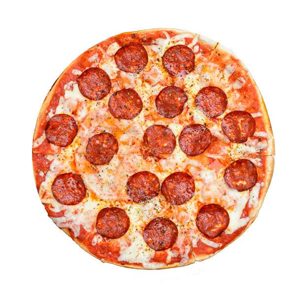 Пицца Пепперони 40 см 1