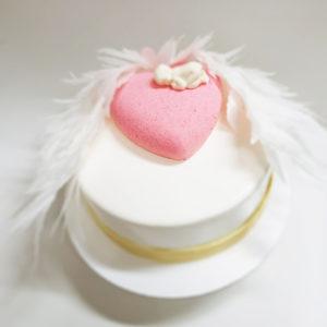 Торт Лаборатория вкуса 1500