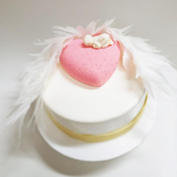 Торт Лаборатория вкуса 1500 1